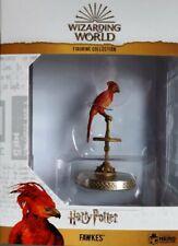 Wizarding World Figurine Collection Harry Potter Fawkes Figurine #9 (Phönix)