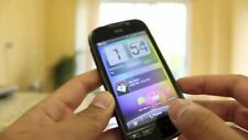HTC Panache 4GB - Black - wind-freedom-mobilicity - Fully Functional - See Below