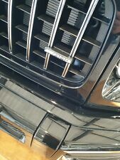 ORIGINAL MERCEDES G63 AMG DE CALANDRE V8 BITURBO A4638173300 NEUF
