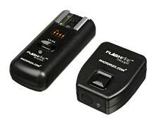 Photoflex FlashFire Wireless Radio Slave AC-FLASHFIRE Flash Trigger Receiver NEW