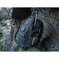 Cannae Pro Gear 500D Nylon Size Medium 21 L Legion Day Pack Backpack, Dark Gray