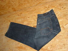 Coole Jeans v.EDC Gr.W30/L32 dunkelblau used Crow fit