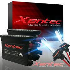 Xentec Xenon Light HID Conversion Kit 30000LM 35W Slim 5202 9012 9004 H11 H10
