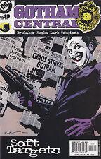 Gotham Central #13 NM- Joker
