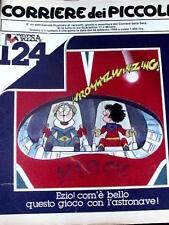 Corriere dei Piccoli 8 1980 Diario di Stefi - La PIMPA