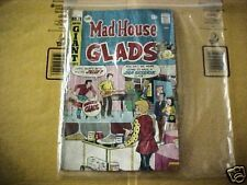ARCHIE SERIES GIANT MAD HOUSE GLADS 1971 # 78 COMIC