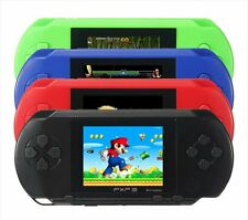 Xms PXP3 Game Console Handheld Portable 16 Bit Retro Video 150+ Games LCD Gift