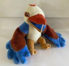 2000 Sydney Olympics Mascot Olly Kookaburra Official Merchandise Plush Toy