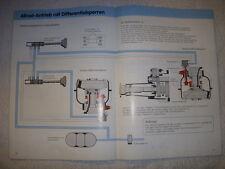 T3 Syncro 4x4,allrad Getriebe+Visco+Sperre+Kardanwelle kein Reparaturleitfaden