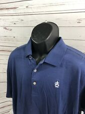 Mens Peter Millar Polo Shirt Size XL