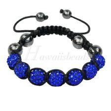 Unbranded Rhinestone Sapphire Fashion Jewellery