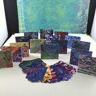 Mini Cards (15) & Gift Tags (10 Set) Unique and Original Designs