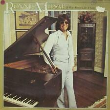 Ronnie Milsap(Vinyl LP)It Was Almost Like A Song-RCA Victor-PL-12439-Holland-VG/