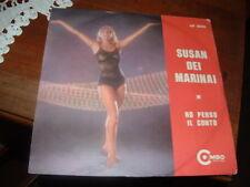 """I COMBOS """" SUSAN DEI MARINAI - HO PERSO IL CONTO""""   ITALY'71"""