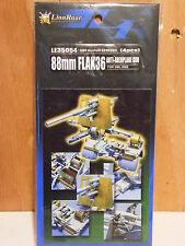 Lion Roar 88mm Flak 36 P/E set      1/35