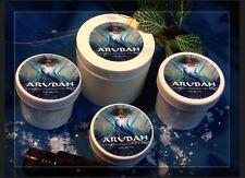 ARUBAH1 Skin & Hair Essential & Coconut Oil, Shea Butter Blend, Eczema, Dandruff