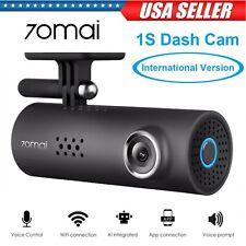 Xiaomi 70MAI Car DVR Dash Cam 130° 1080P Vehicle Video Recorder G-Sensor Camera