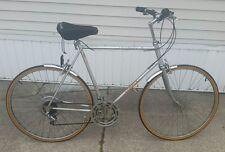 Vintage Schwinn 1970's Continental 2 Men's 10 Speed Bicycle Barn Find Original!