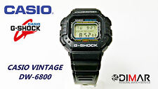 VINTAGE CASIO DW-6800 WR.200 QW.1288 AÑO 1995