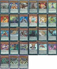 Yugioh x10 Pendulum Monsters Cards No Duplicates