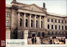 BERLIN Politik BUNDESRAT Gebäude Bauwerk Postkarte neuwertig ungelaufen color