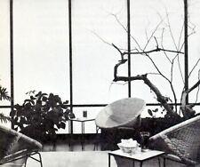 60s Mid Century Modern Rec Rooms Additions Bars Eames Era Interior Design DIY