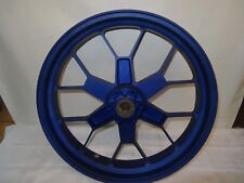 Aprilia Oz Lite Racing Front Wheel