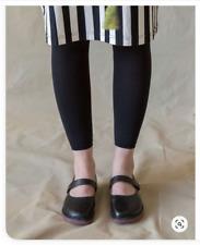 new Gudrun Sjoden sz XL leggings stretch eco organic cotton/modal black