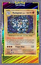🌈Mackogneur Holo - XY12:Evolutions - 59/108 - Carte Pokemon Neuve Française