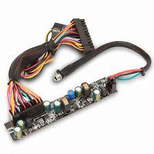 """NEW""  NCTOP MIRASOL LR1204 DC to DC 120W MINI-ITX ATX Power Supply PSU"