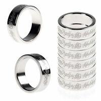 Magic Strong Magnetic Ring Finger PK Magician Trick 18-20m V0U3 Tool Props I2N1
