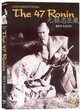 The 47 Ronin (1941) DVD - Kenji Mizoguchi (New & Sealed)