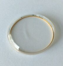 Omega Watch Glass/Crystal PX5001 Gilt Ring