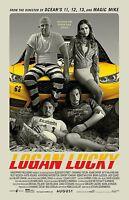 "11/"" x 17/"" T6 Movie Collector/'s Poster Print Logan - B2G1F"