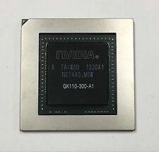 1PCS 100% test good Nvidia GK110-300-A1 GK110 300 A1 BGA With Balls Good Quality