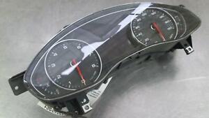 Speedometer Instrument Gauge Cluster 4G8920984S OEM Audi A6 A7 2014