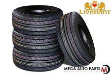 4 X New Lionhart LH-303 185/70R13 86T Durable All Season High Performance Tires