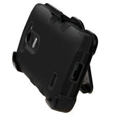 Étuis, housses et coques avec clip mat pour téléphone mobile et assistant personnel (PDA) LG