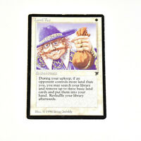MTG LAND TAX Legends (HP) Uncommon English Normal
