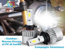 LAMPADE MOTO ANABBAGLIANTI ABBAGLIANTI LED ISTANTANEO 1 PEZZO DUCATI MONSTER