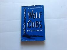 Wolf Cubs by Gilcraft - Series 5 - Ninth Edition - 1954