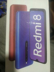 Xiaomi redmi 8 32 gb