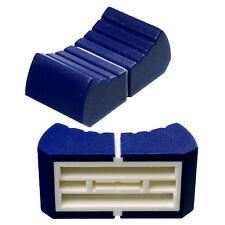 2 Prof boutons FADER bleu lever 1 bouton manette FADER TABLES DE MIXAGE MIXER DJ
