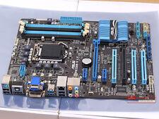 100% OK ASUS P8Z68-V LX motherboard 1155 DDR3 Intel Z68