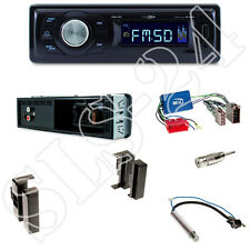 Caliber rmd021 USB/MicroSD radio + audi a4 (b5) a6 (c4) a8 (d2) + adaptador ISO set