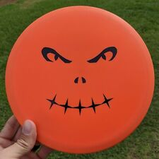Rare Pumpkin Dx Roc Innova Disc Golf New 180g Halloween New Patent Numbers
