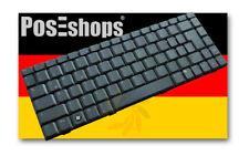 Orig. QWERTZ Tastatur ASUS W5 W5A W5F W7F W7J W7S Series Schwarz DE Neu