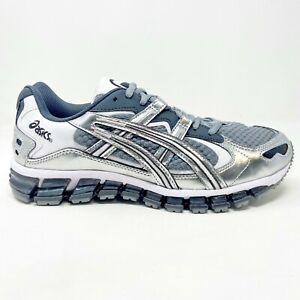 Asics Gel-Kayano 5 360 Sheet Rock Silver Mens Running Shoes 1021A162 020