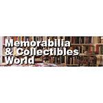 Memorabilia and Collectibles World