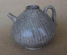 Chinese antiques Ground tire porcelain pot-vase W1177